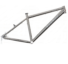Titanium Frames