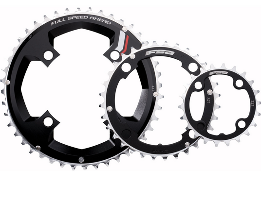 Road Chainrings