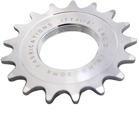 Track Cogs