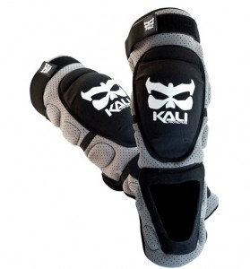Knee and Shin Guards