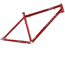 Steel Frames