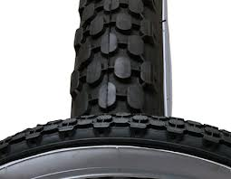 "24"" Tyres"