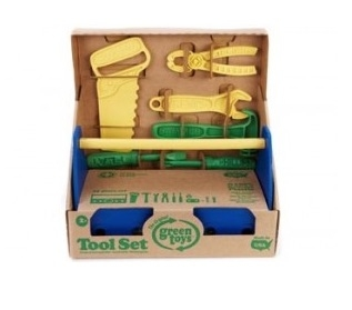 Toy Tools & Workshop