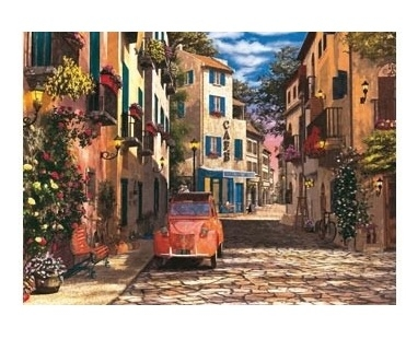 Jigsaw Puzzles - Adults