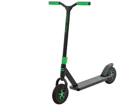 Dirt Scooters