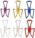 Alloy and Resin Bottle Cages