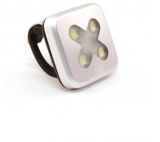 Front Lights - USB Flashers