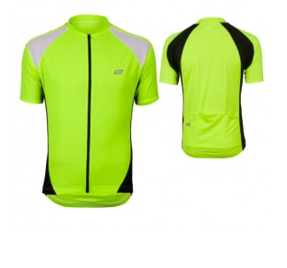 Mens Hi Vis Jerseys