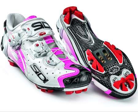 MTB Shoes - Womens