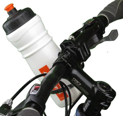 Handlebar Bottle Cages