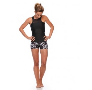 Womens Compression Shorts