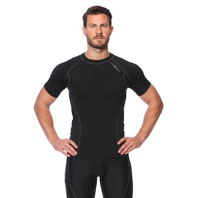 Mens Compression Tops