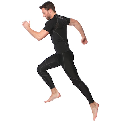 Mens Compression Wear