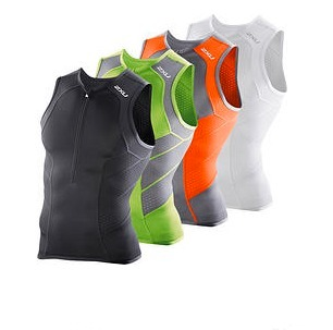 Mens Triathlon Tops