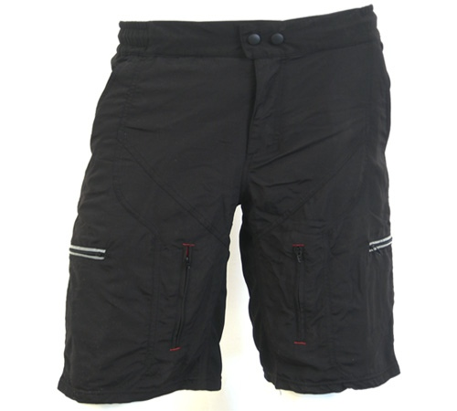 Mens MTB Baggy Shorts