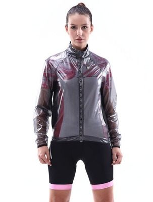 Womens Cycling Rain Wear
