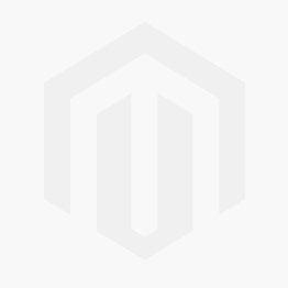 SRAM Foam 129mm Lock On Grips - White/Red